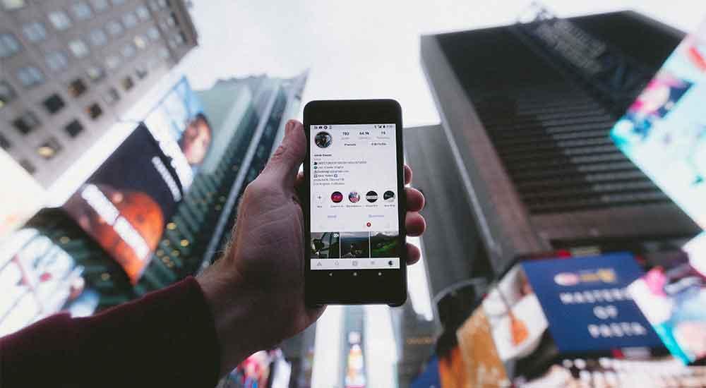 افزایش ترافیک سایت فروشگاهی با شبکه های اجتماعی