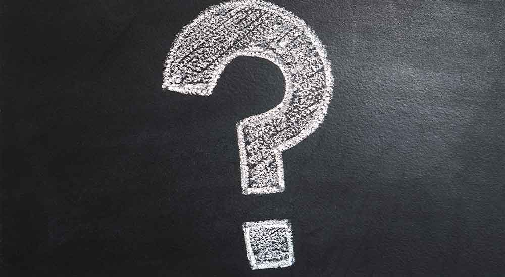 چرا باید سوالات پرترکرار داشته باشیم