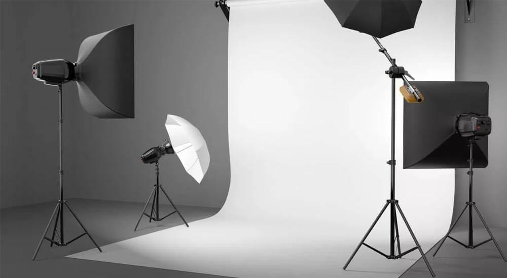 نحوه سایت لایت باکس برای عکاسی محصول