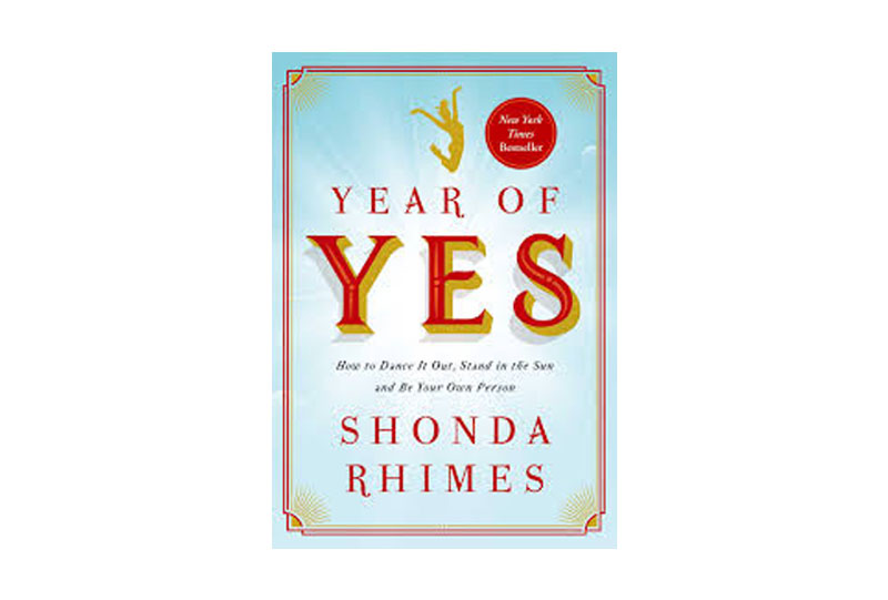 years of yes