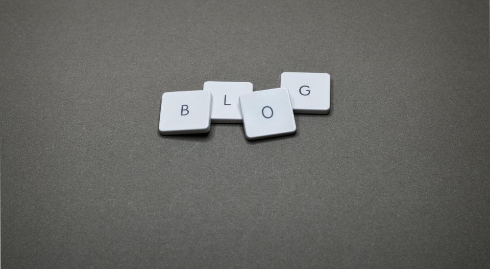 تاثیر وبلاگ نویسی در افزایش ترافیک سایت