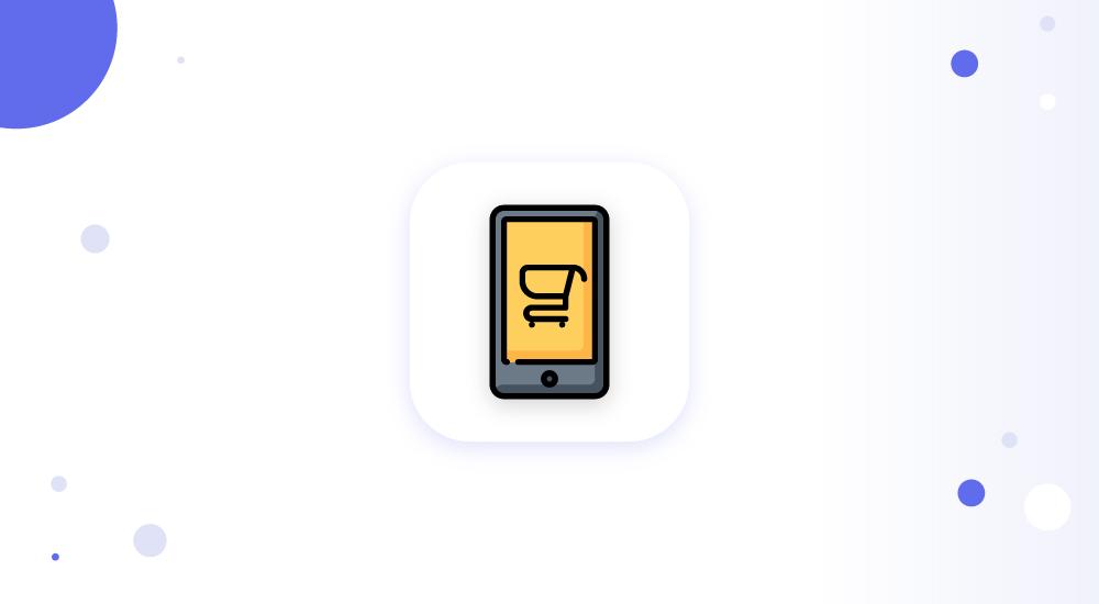 طراحی سایت فروشگاهی تجهیزات و لوازم جانبی موبایل