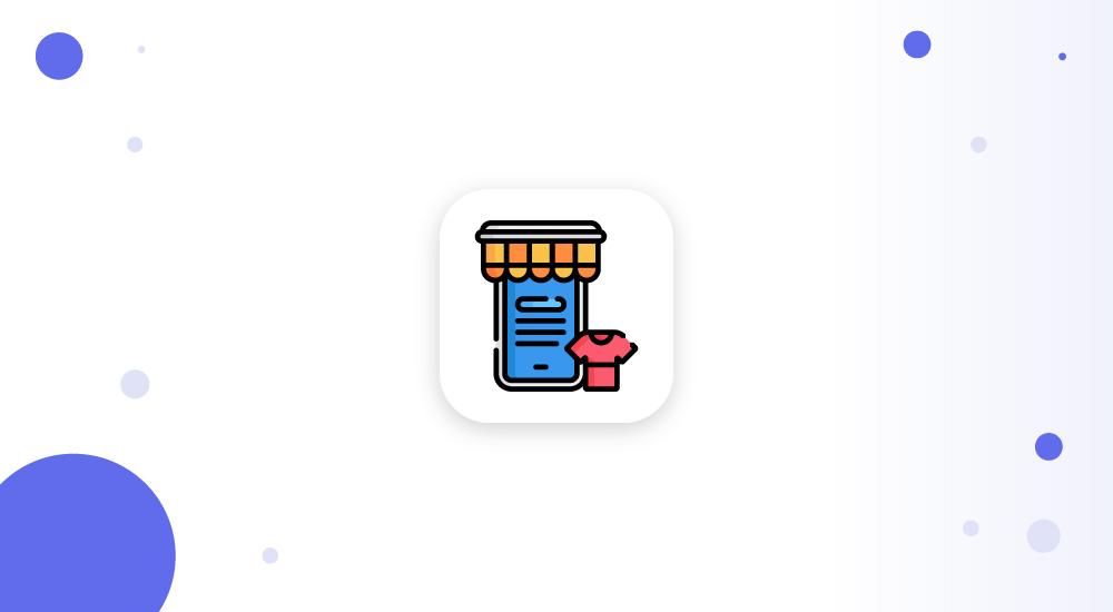 طراحی سایت فروشگاهی لوازم جانبی موبایل