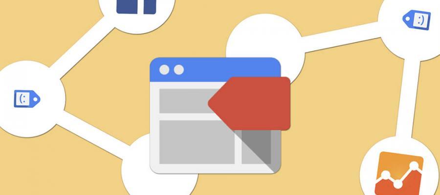 قدم به قدم در گوگل تگ منیجر
