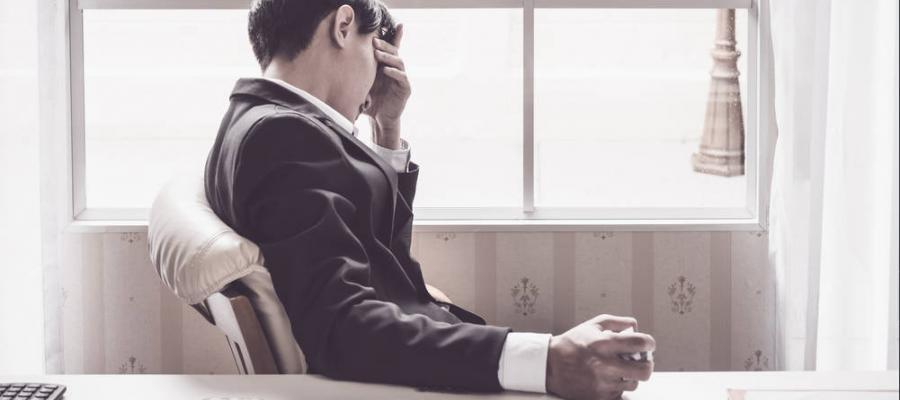 ۵ راهکار برای مواجهه با ترس از فروش