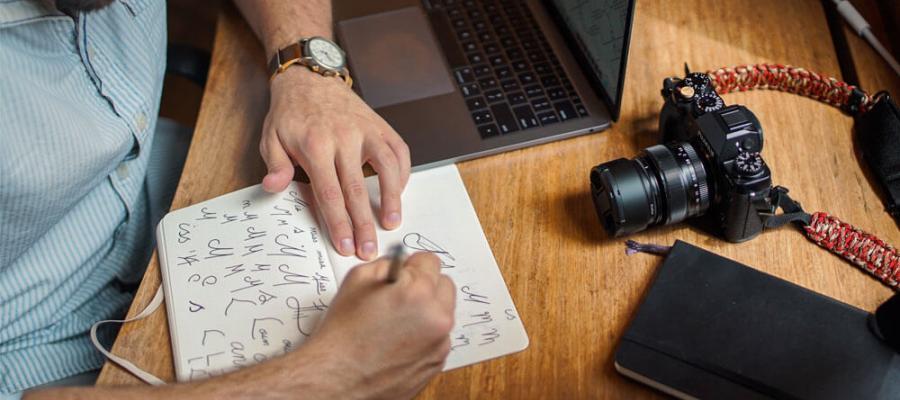 چهار ویژگی مهم در طراحی لوگو
