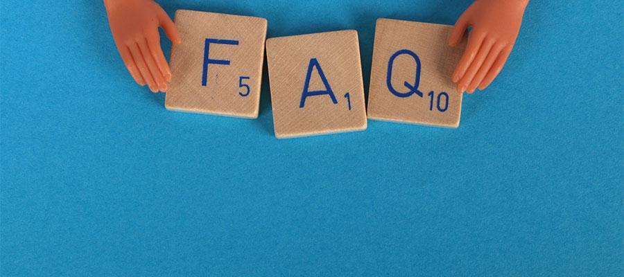 آموزش ساخت صفحه سوالات متداول (FAQ) مخصوص فروشگاههای اینترنتی