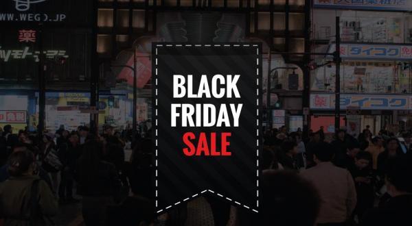 چگونه در جمعه سیاه بیشترین فروش را در فروشگاه اینترنتی خود داشته باشیم؟