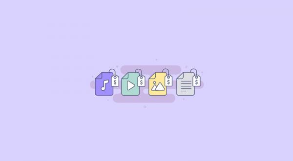 راهنمای جامع کسبوکارهای مبتنی بر فروش فایل