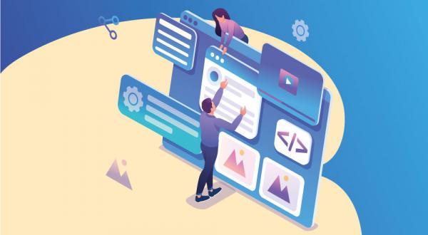 اصول طراحی فروشگاه اینترنتی در حوزه بازاریابی