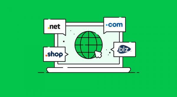 انتخاب پسوند دامنه، آیا دامنه وبسایت شما لزوما باید .com باشد؟