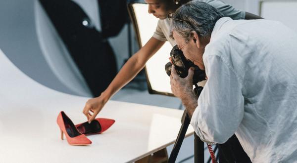 ۵ نکته برای عکاسی از محصول و افزایش میزان فروش
