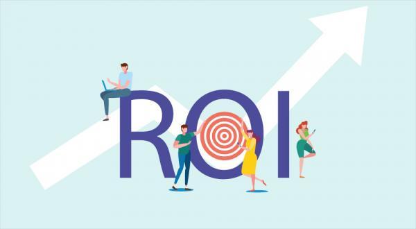 چگونه نرخ بازگشت سرمایه (ROI) فروشگاه اینترنتی خود را محاسبه کنیم؟