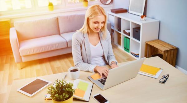 ۱۰ ایده برای راهاندازی کسبوکار خانگی