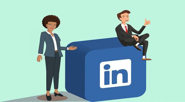 لینکدین (LinkedIn)و بازاریابی لینکدین چیست؟