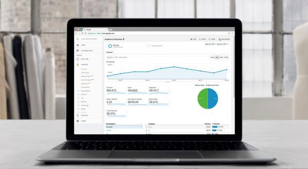 اضافه کردن سرویسهای گوگل (Google Analytics) به فروشگاههای سازیتو