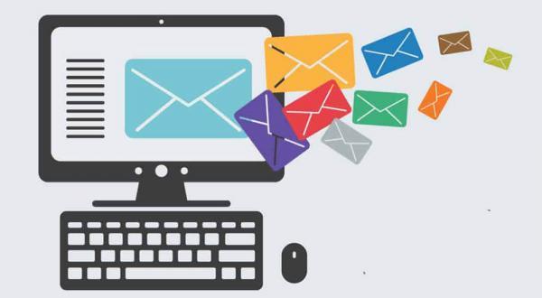 ارسال ایمیل با استفاده از gmail SMTP