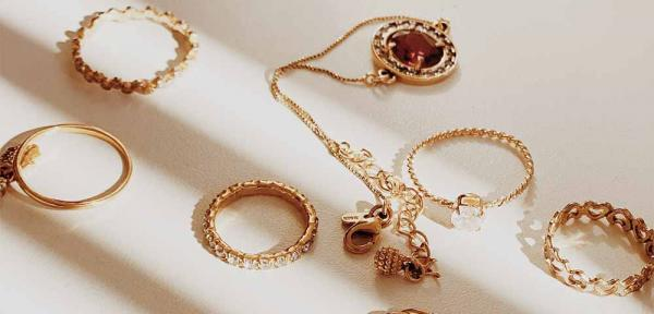 آموزش کامل راهاندازی فروشگاه اینترنتی طلا و جواهرات